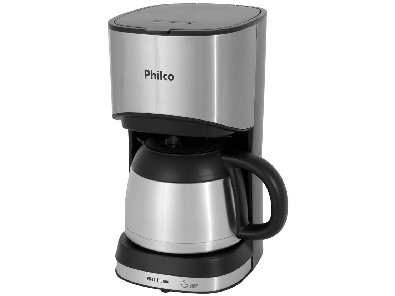 Cafeteira Philco PH41 Thermo 127v/220v