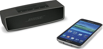 Caixa De Som Wireless Bose Soundlink Mini 2 C/ Nota Fiscal