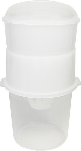 Dessorador De Iogurte - Preparo Iogurte Grego Izumi