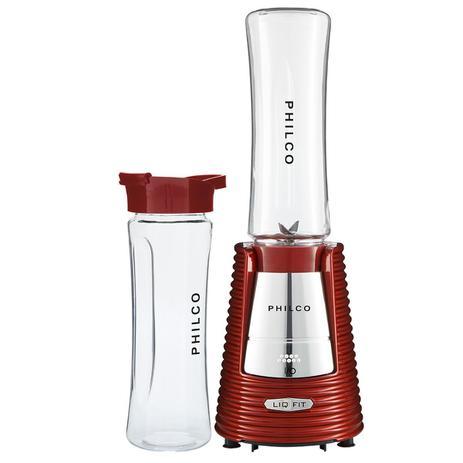 Liq Fit Philco Retrô Vermelho 300W - 2 jarras - 220V