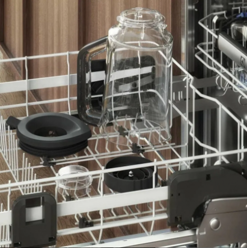 Liquidificador Masterblender Electrolux Explore 6 2l 110v