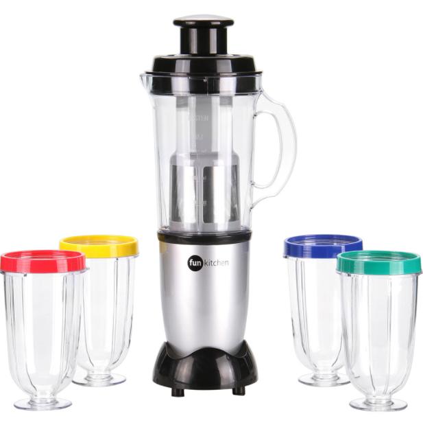 Mixer Super Mix Plus Fun Kitchen 220v