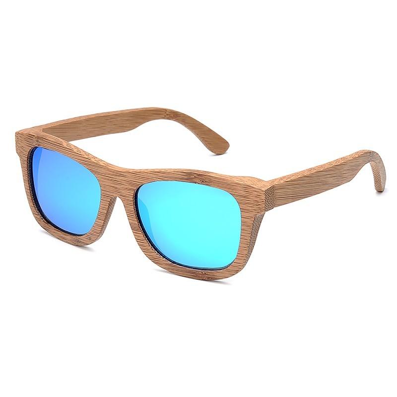 Óculos de Madeira Aran - Bobo Bird
