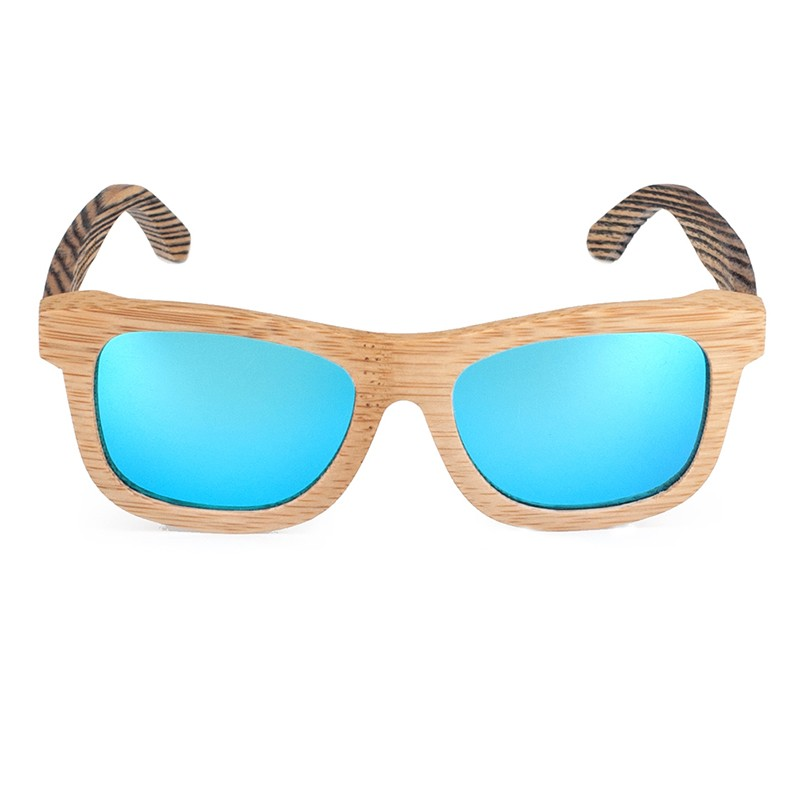 Óculos de Madeira Bahamas - Bobo Bird