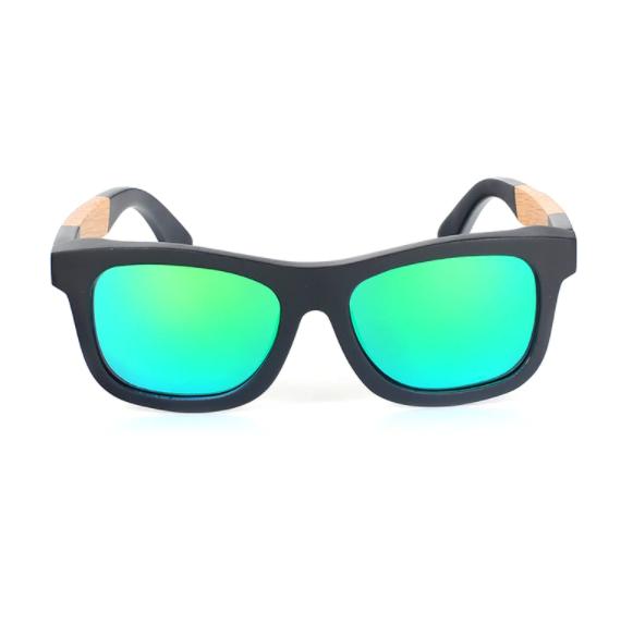 Óculos de Madeira Bonaire - Bobo Bird