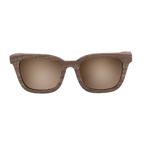 Óculos de Madeira Dunk - Bobo Bird