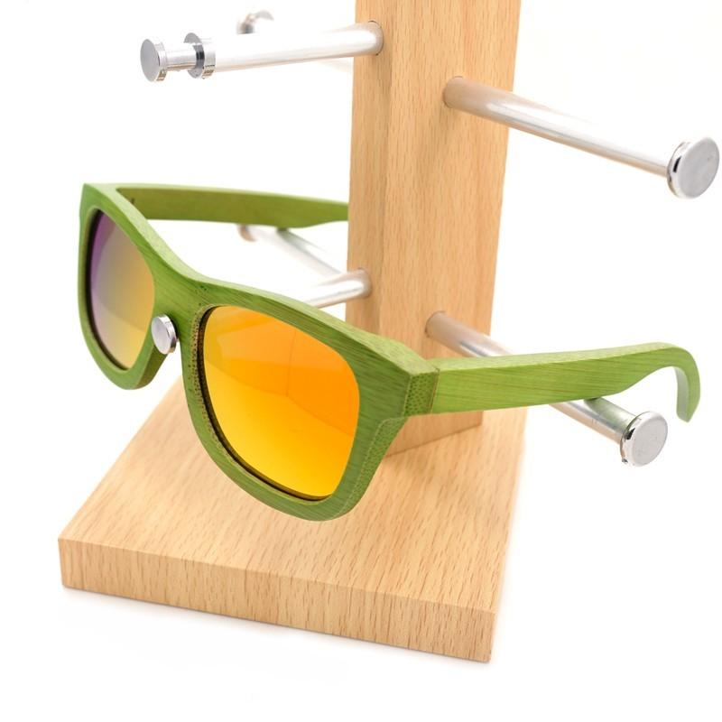 Óculos de Madeira Florianópolis - Bobo Bird