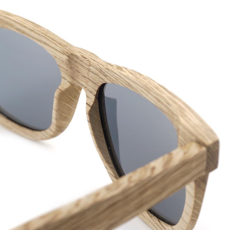 Óculos de Madeira Hiva - Bobo Bird