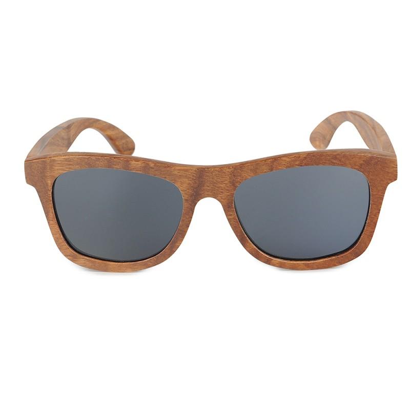 Óculos de Madeira Martinica - Bobo Bird