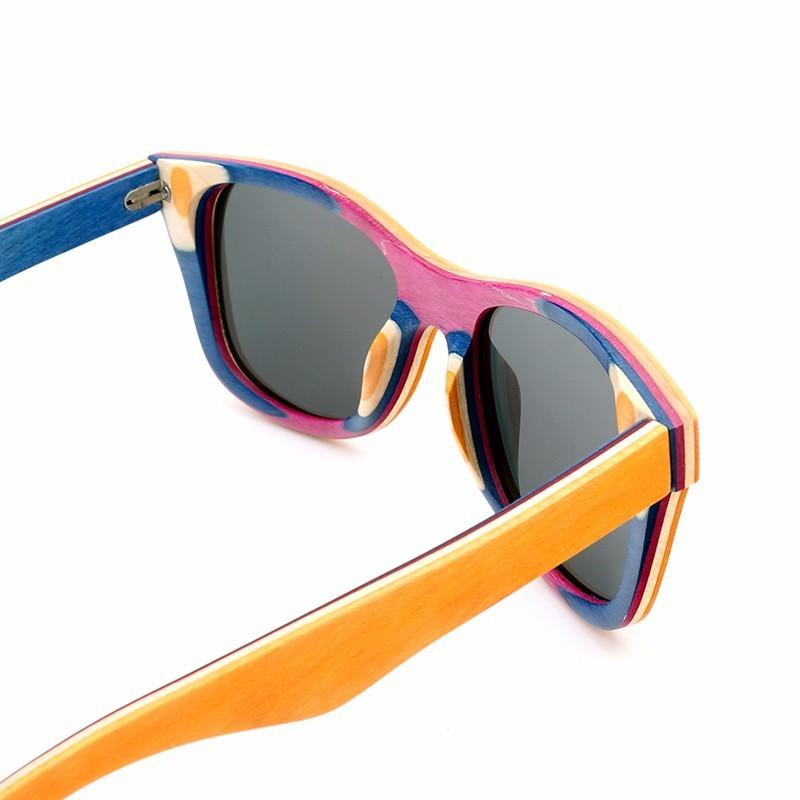 Óculos de Madeira Skagen - Bobo Bird