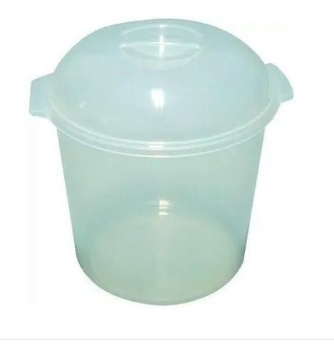 Pote Refil Para Iogurteira Elétrica Izumi 1l - 1uni