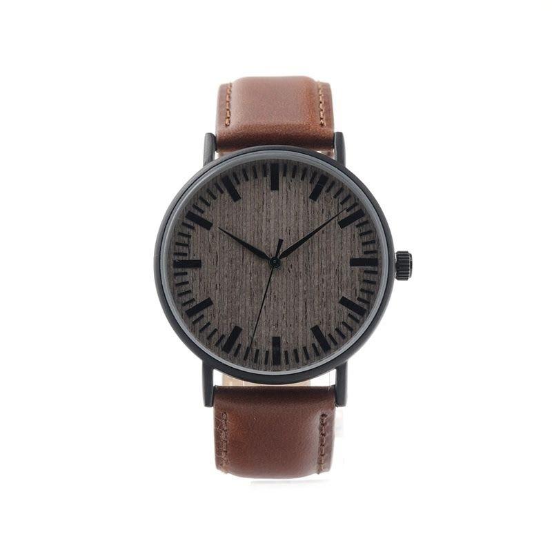 Relógio de Aço Inox Bosnian - Bobo Bird