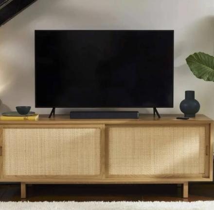 Soundbar Bose Tv Speaker Bluetooth Hdmi Arc Bass Module