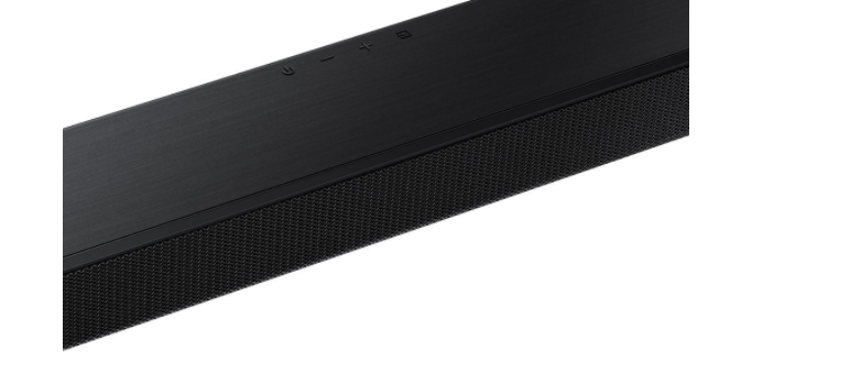 Soundbar Samsung Hw-t555 2.1 Canais 320W Wireless Bluetooth Subwoofer HDMI