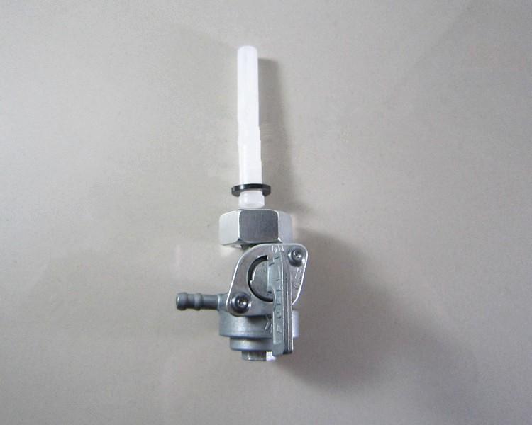 Torneira Combustível Gerador Energia 2500w A 10000w C/ Porca