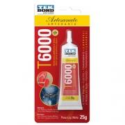 Cola Permanente T6000 25g