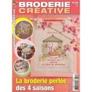 EDS - Broderie Créative n°58