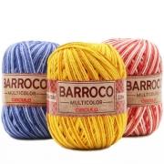 Linha Barroco Multicolor 200g