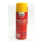 FOODLUBE CHAIN SPRAY - 400 ml