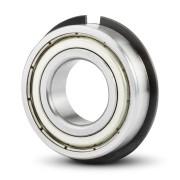 Rolamento Rigido de esferas SKF 6004-2ZNR
