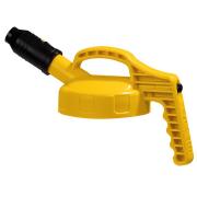 Tampa Amarela bico curto - Lubrificação SKF LAOS 64936
