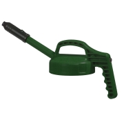 Tampa Verde escuro bico extendido SKF LAOS 09811
