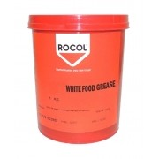 WHITE FOOD GREASE - 1 Kg