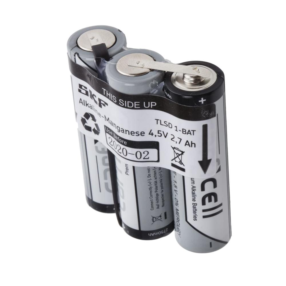 Bateria para TLSD SKF TLSD 1-BAT