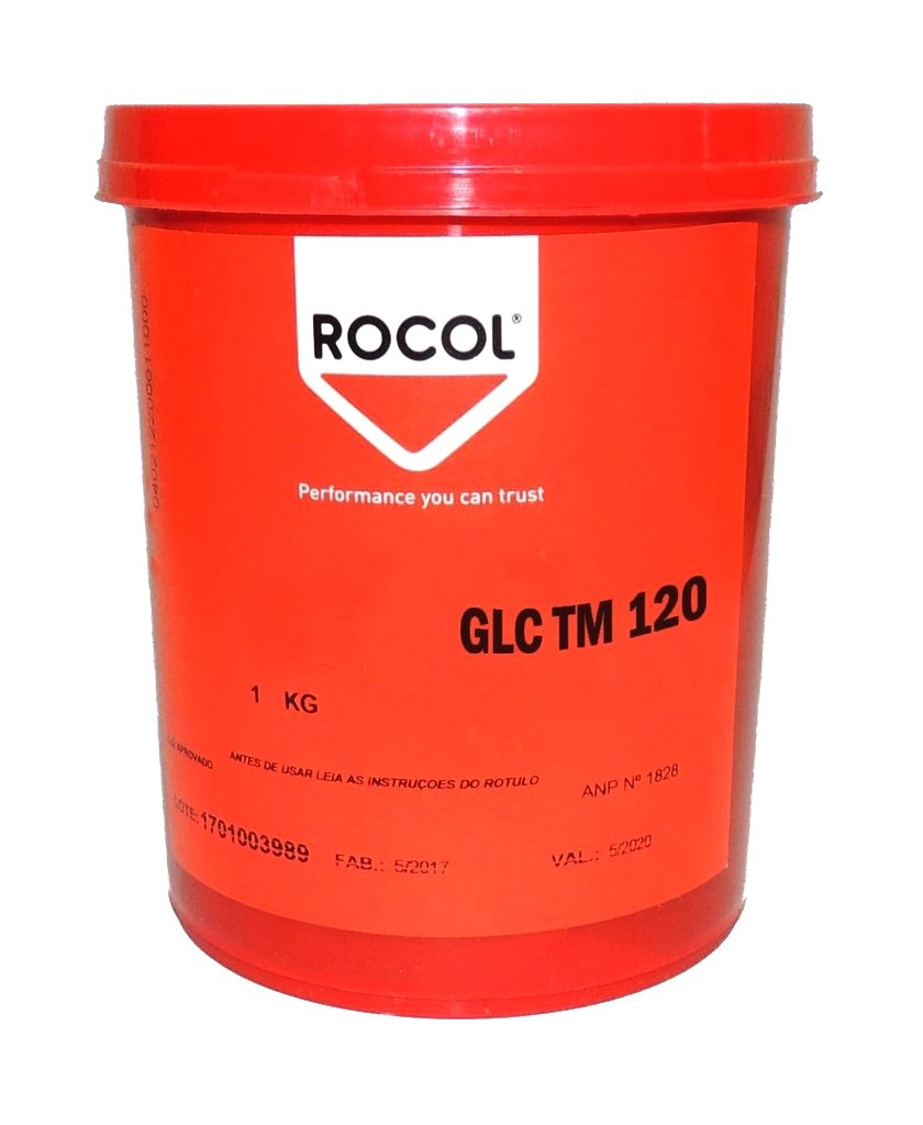 GLC TM 120 - 1 Kg