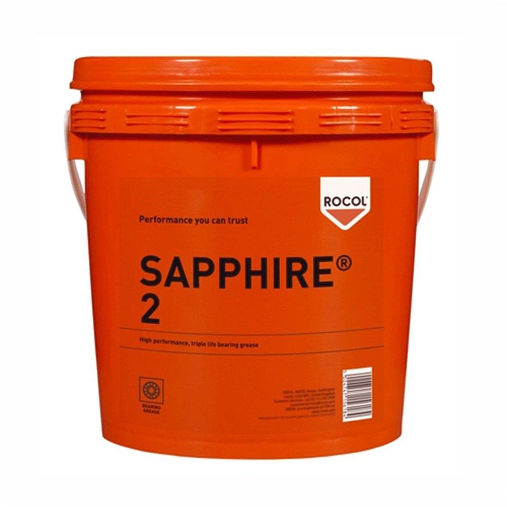 Graxa SAPPHIRE EXTREME 2 - 4 Kg