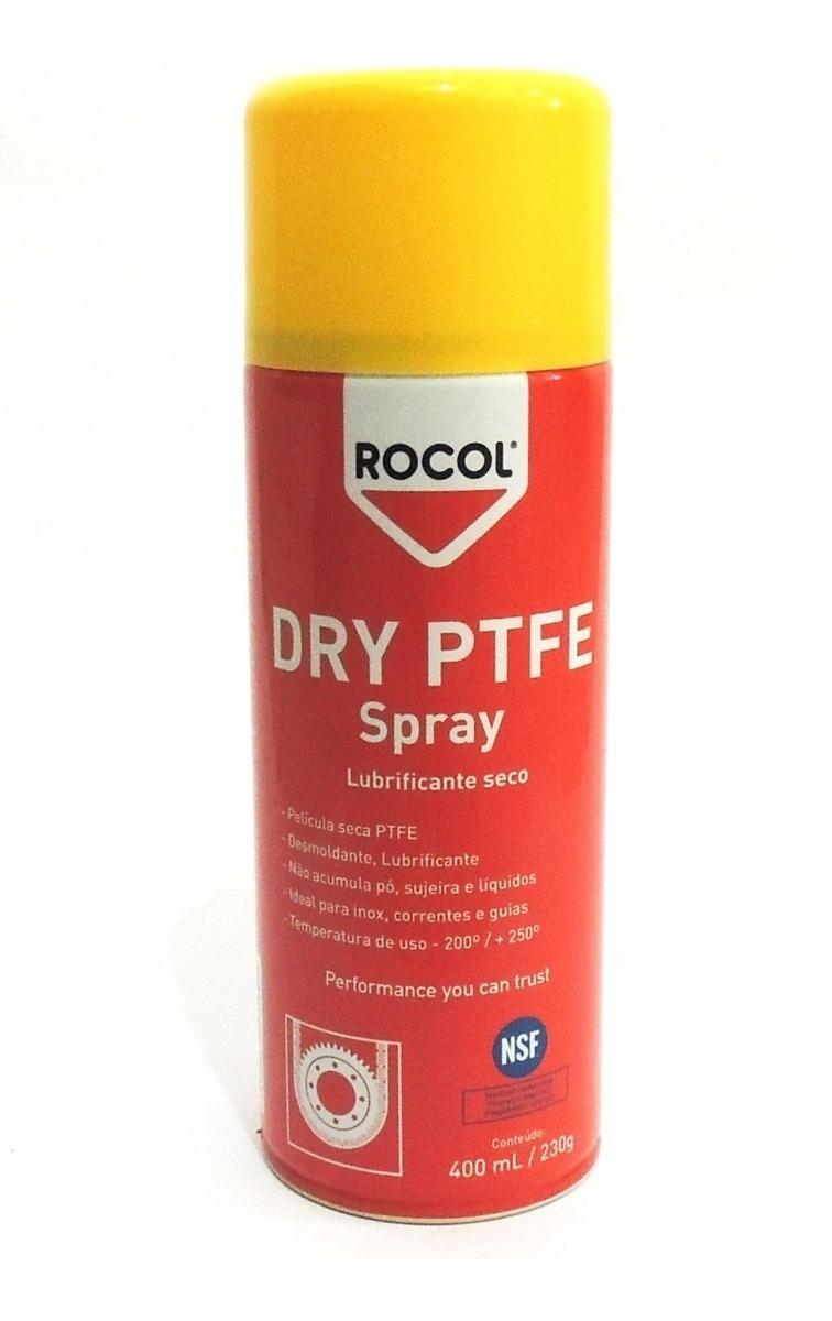 KIT 26 unidades DryFilm PTFE Spray