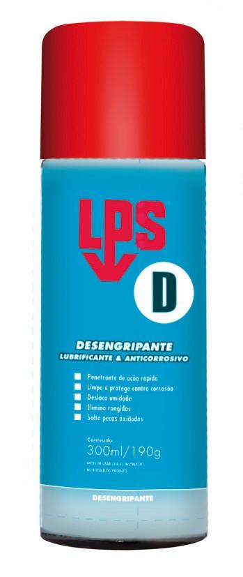LPS D  - 300 ml