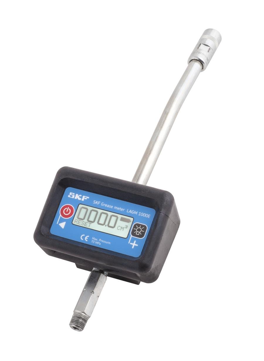 Ferramenta Medidor de Graxa SKF LAGM 1000E