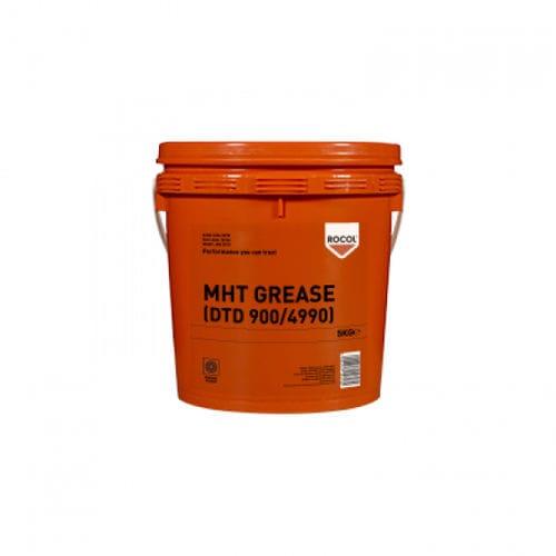 Graxa MHT - 4 Kg