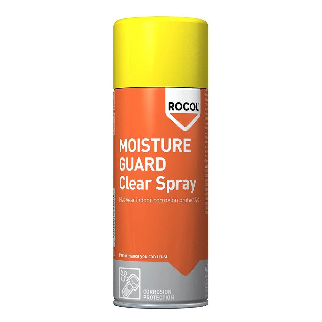 MOISTURE GUARD - 400 ml