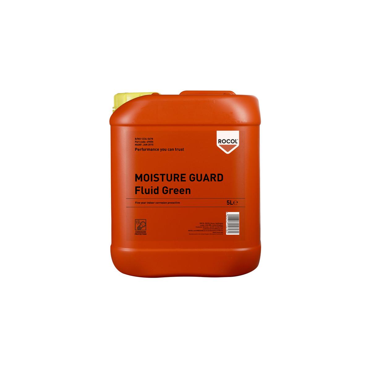 MOISTURE GUARD FLUIDO - 5L