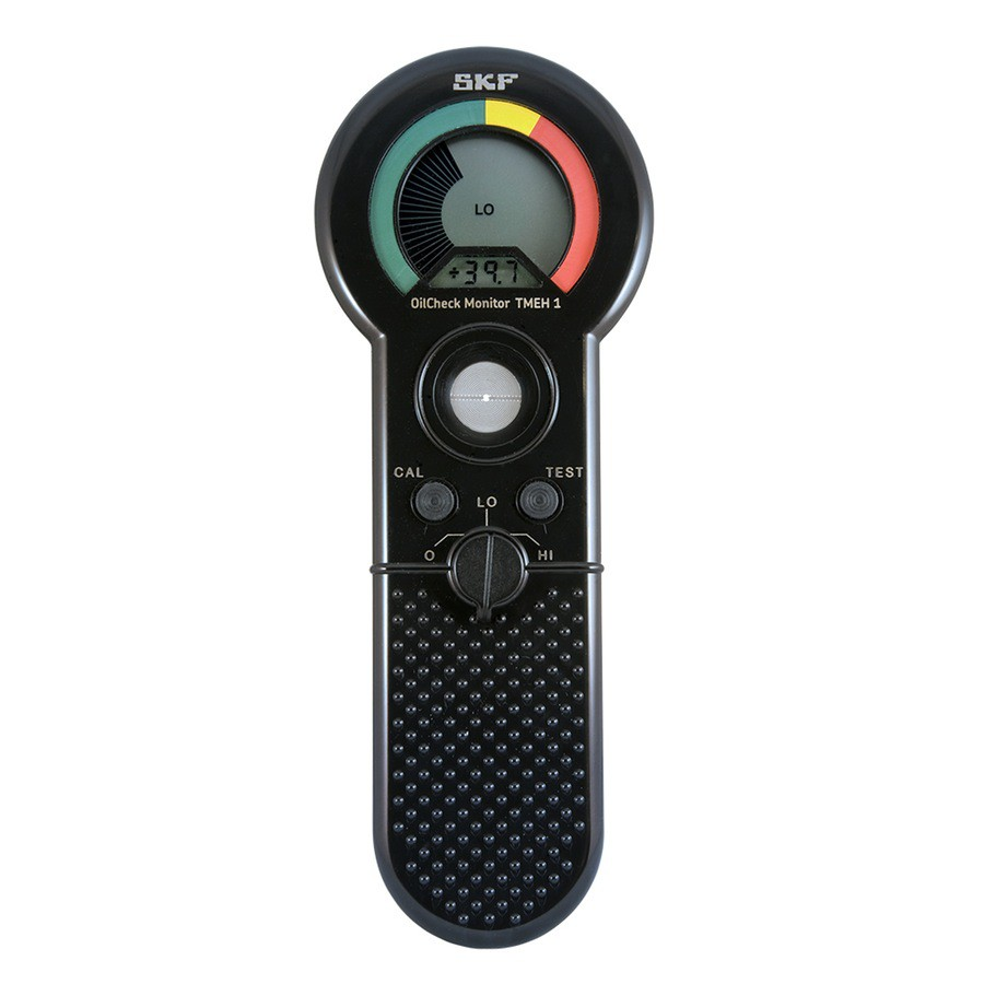Monitor para verificação de óleo SKF TMEH 1