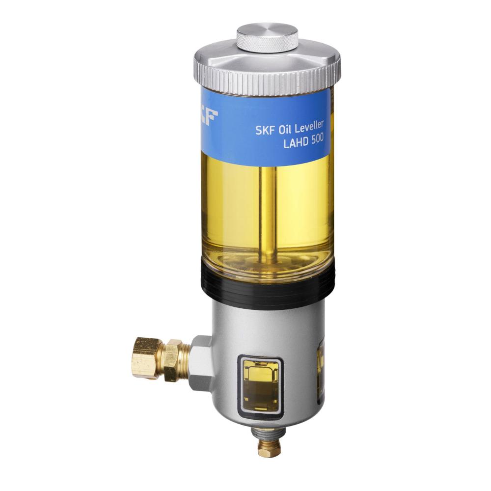 Nivelador de óleo SKF LAHD 500