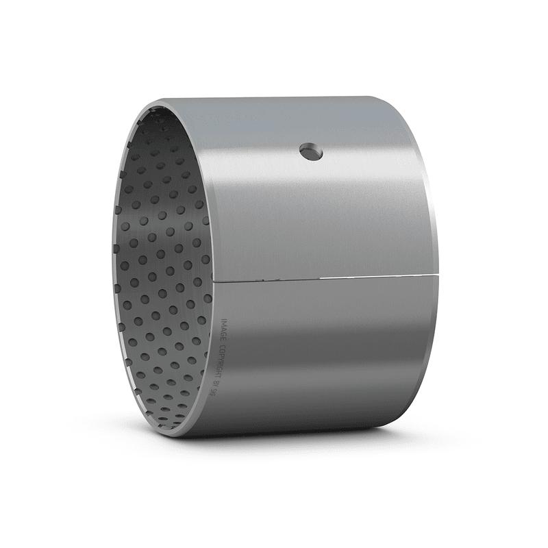 Rolamento Bucha de deslizamento SKF PCM 505530 M