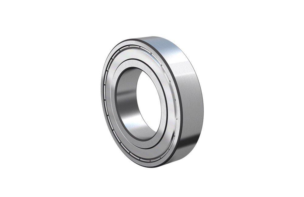 Rolamento Rigido de esferas SKF 6005-2Z/C3