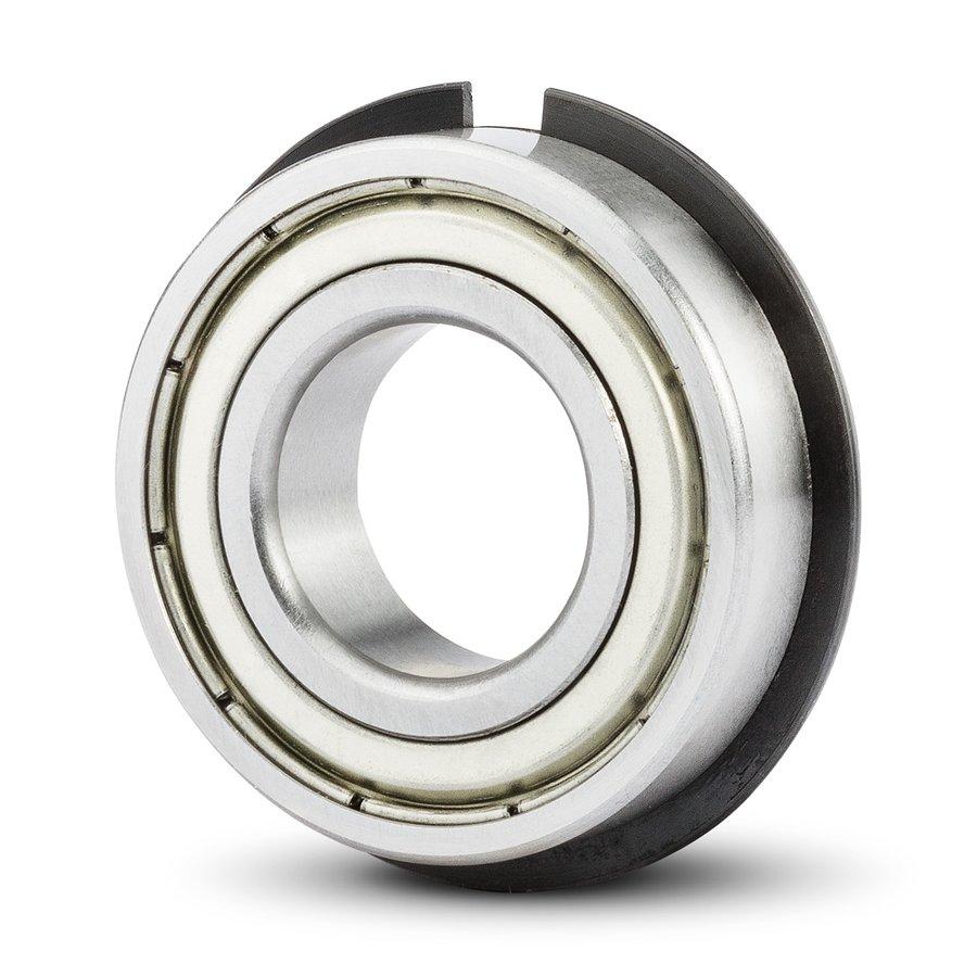 Rolamento Rigido de esferas SKF 6205-2ZNR
