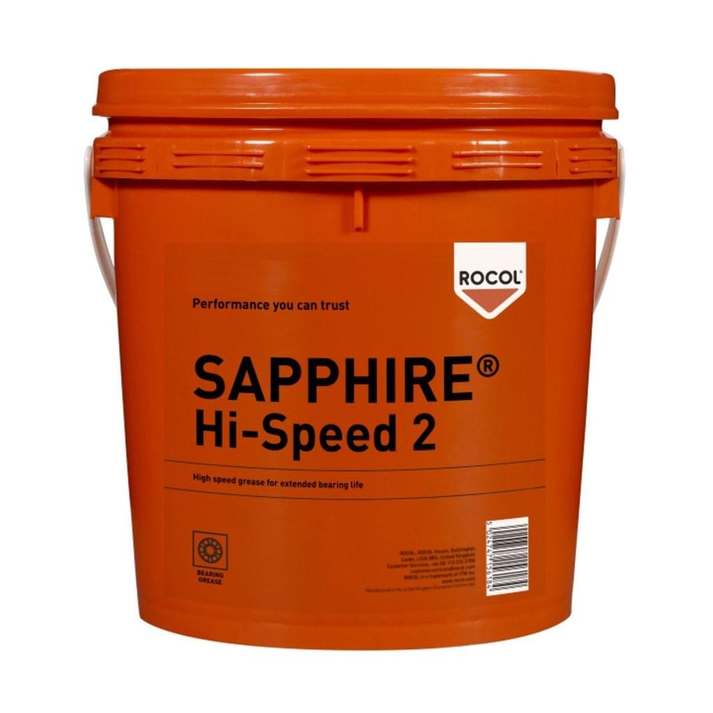 SAPPHIRE HI-SPEED - 1 Kg