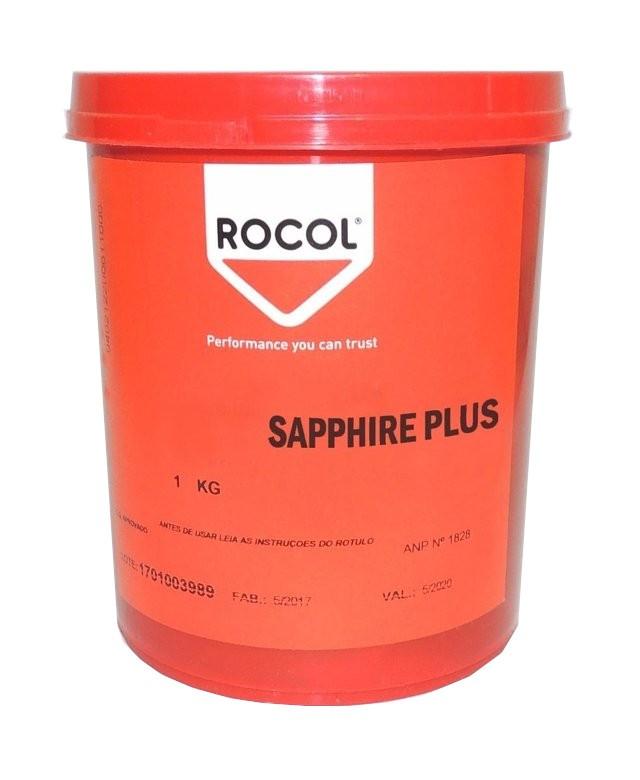SAPPHIRE PLUS - 1 Kg