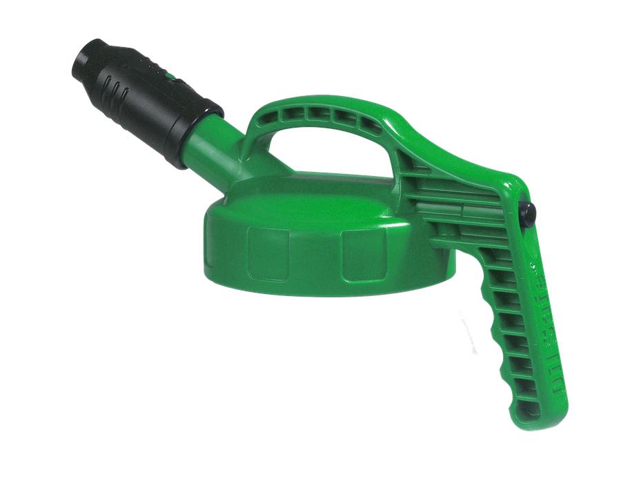 Tampa Verde bico grande Lubrificação SKF LAOS 09750