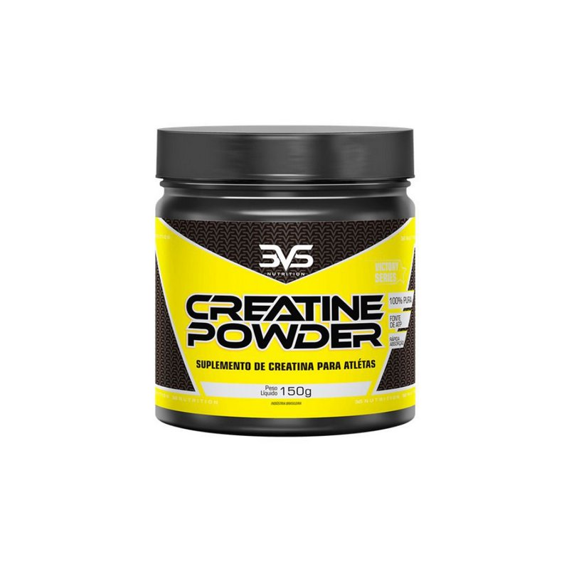 Creatine Powder - 150g - 3VS Nutrition