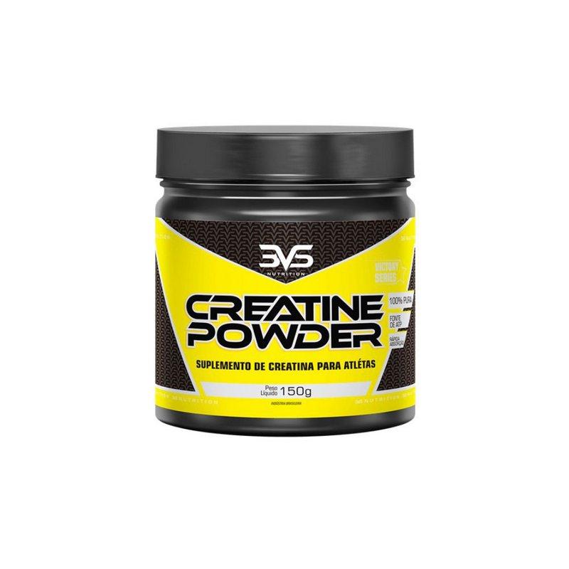 Creatine Powder - 150g - 3VS Nutrition