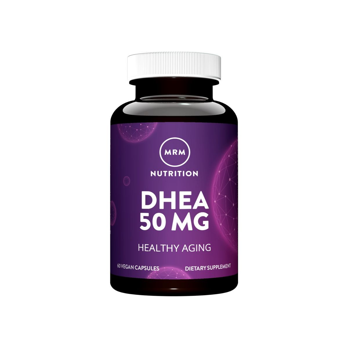 DHEA 50mg 90 Caps -  MRM