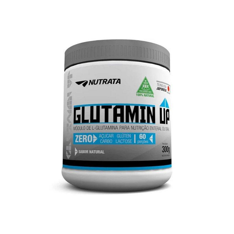 Glutamina UP 300g - Nutrata