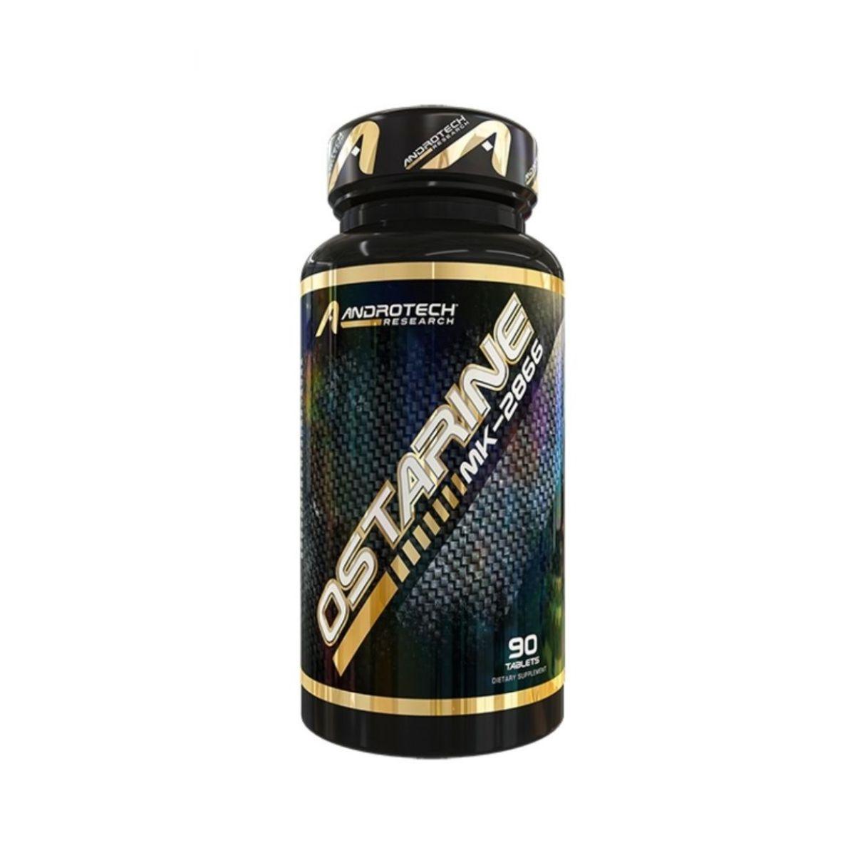 Ostarine MK-2866 90Caps- Androtech