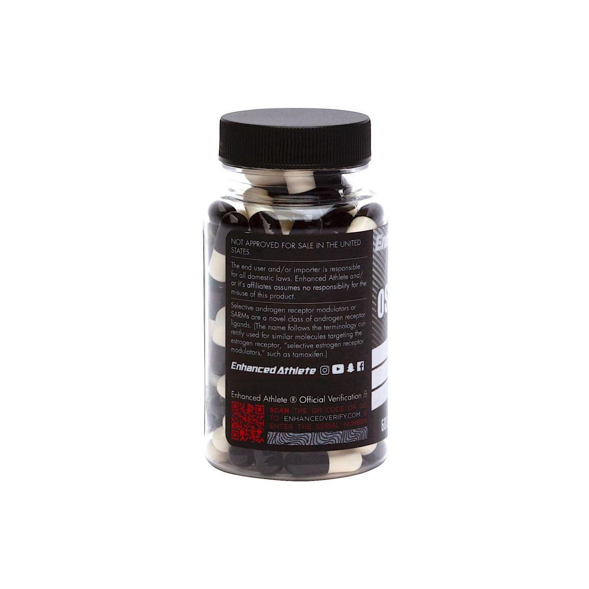 Sarm Ostamuscle (mk-2866 - Ostarine) 10mg 60 caps - Enhanced Athlete